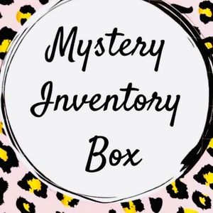 Chill-out Lounge in style Mystery Box!